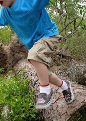 the-little-man-jumping